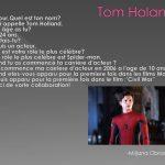 Tom Holand